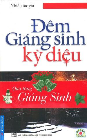 dem giang sinh ky dieu ebook 5 quyển sách hay về giáng sinh đầy ý nghĩa