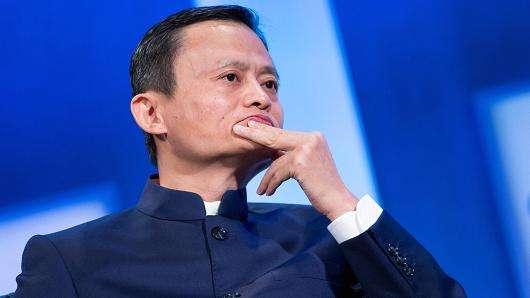 jack ma cong bang 1 Jack Ma: 'Thế gian này về cơ bản không tồn tại sự công bằng'
