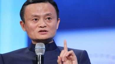 Photo of Jack Ma: 'Thế gian này về cơ bản không tồn tại sự công bằng'