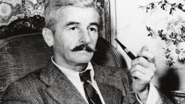 nha van faulkner 1 370x208 - Thánh địa văn chương của William Faulkner