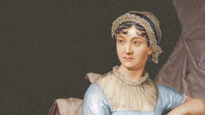 nha van jane austen Jane Austen: Trái tim cô đơn và những câu chuyện tình bất hủ