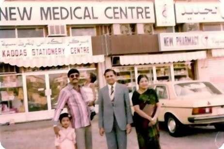 ong trum suc khoe an do 2 Ông trùm đế chế chăm sóc sức khỏe lớn nhất Ả rập đi lên từ bán thuốc dạo
