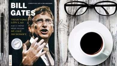 Photo of 9 cuốn sách hay cần đọc về doanh nhân nổi tiếng thế giới