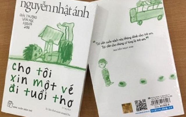 Photo of Trích dẫn sách Cho Tôi Xin Một Vé Đi Tuổi Thơ