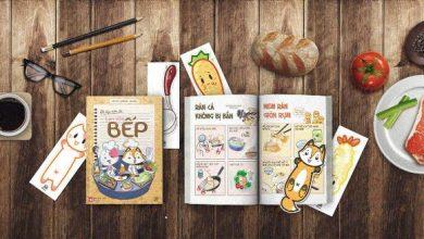 Photo of 7 cuốn sách hay về nấu ăn giúp bạn hiểu thêm về ẩm thực