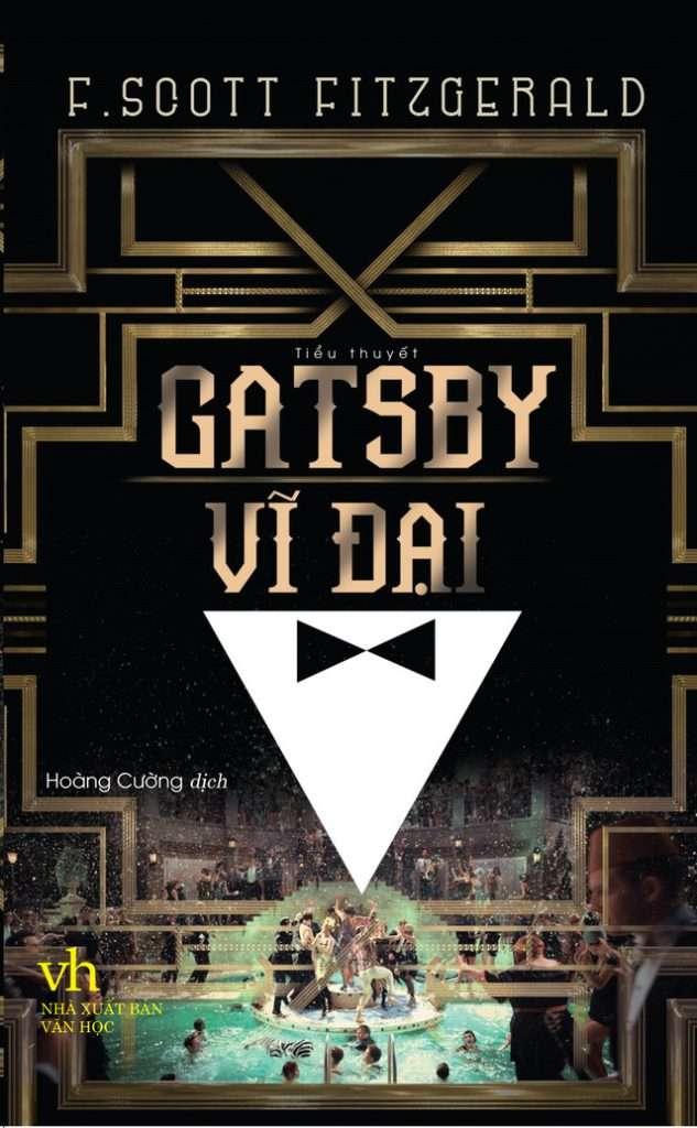 sach gatsby vi dai 633x1024 Top 10 cuốn sách tuyệt vời nhất mọi thời đại
