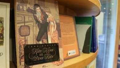 Photo of Những quyển sách hay nhất của Jane Austen