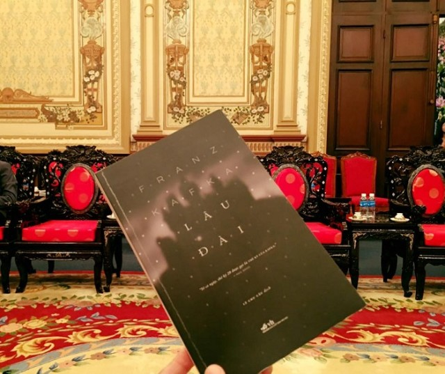 sach lau dai 5 tác phẩm văn chương Haruki Murakami khuyên bạn nên đọc