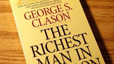 Photo of 7 cách kiếm tiền từ Người giàu có nhất thành Babylon