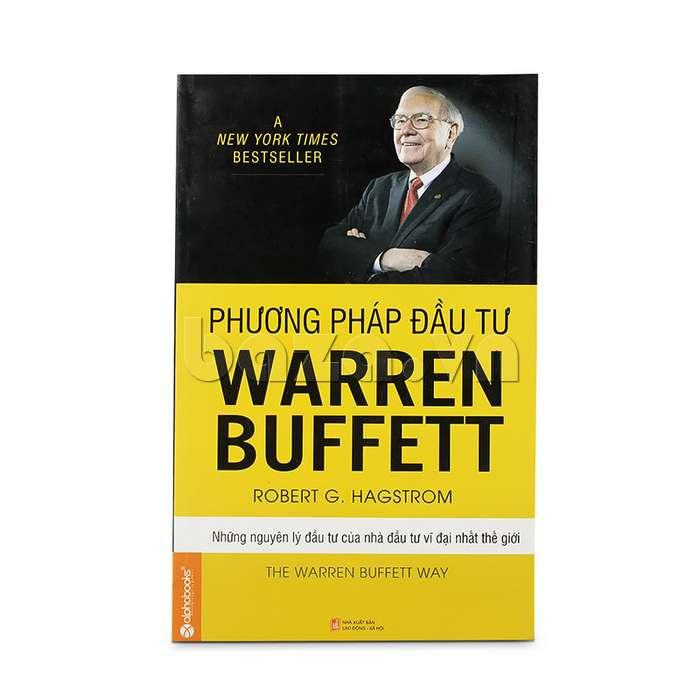 sach phuong phap dau tu cua warren 9 cuốn sách hay cần đọc về doanh nhân nổi tiếng thế giới
