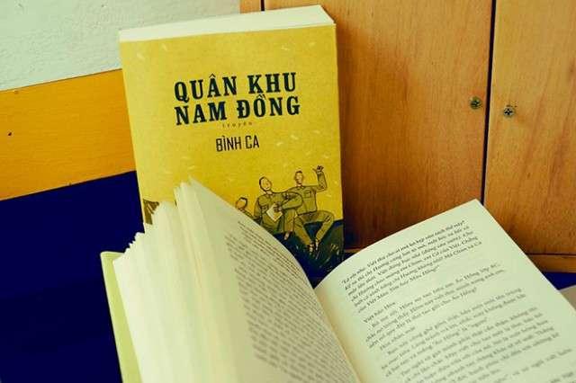 sach quan khu nam dong Để an nhiên mà sống: 7 quyển sách khuyên đọc