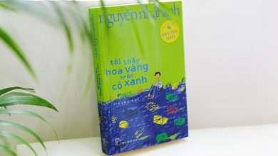 Photo of Những tác phẩm không thể không biết của nhà văn Nguyễn Nhật Ánh