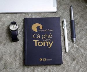 Sách Tony Buổi Sáng Khuyên Đọc