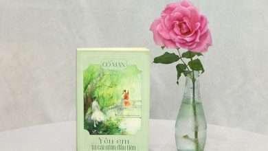 Photo of 5 tựa sách không thể bỏ qua mùa Valentine