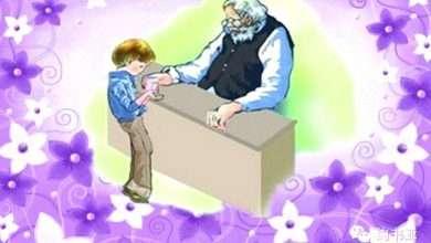 """Photo of Câu chuyện xúc động lòng người về """"cậu bé muốn mua Thượng Đế"""""""