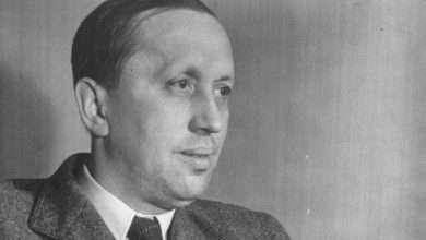 Photo of Karel Capek – nhà văn Tiệp Khắc vĩ đại nhất thế kỷ 20