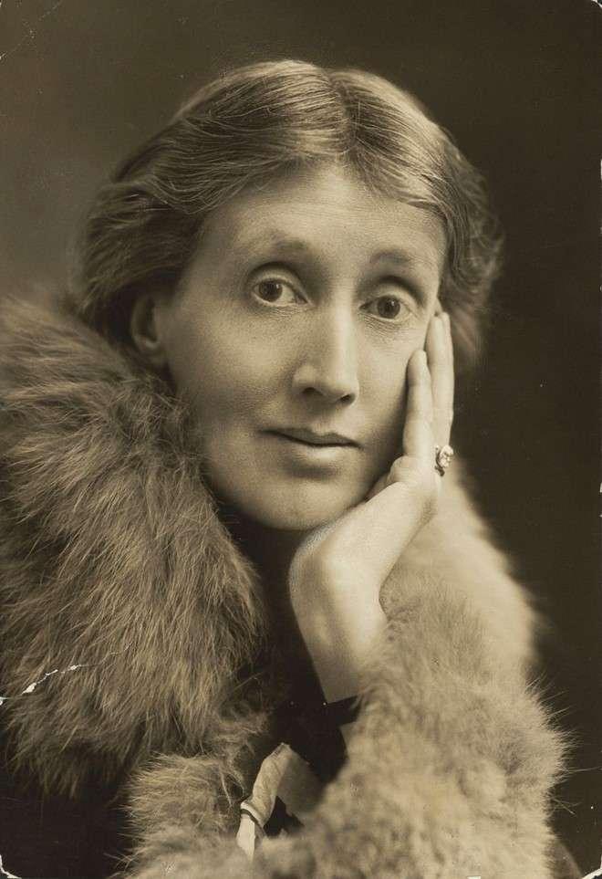 nha van virginia woolf Virginia Woolf: Chiến binh bất hạnh của phong trào nữ quyền
