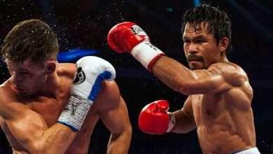 Photo of Manny Pacquiao: Từ nghèo khổ đến tham vọng tổng thống