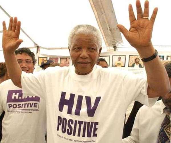 nhan vat nelson mandela 3 Nelson Mandela: Cuộc đời và những dấu ấn thời đại