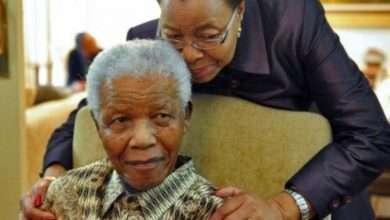 Photo of Nelson Mandela: Cuộc đời và những dấu ấn thời đại