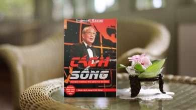Photo of Những quyển sách hay nhất của Inamori Kazuo