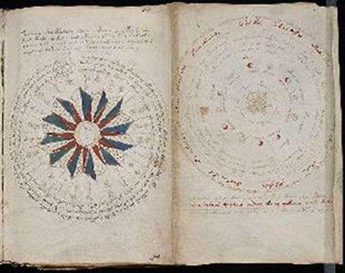sach soyga Những cuốn sách cổ và bí ẩn nhất hành tinh