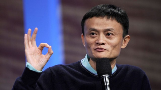 sach toi la jack ma 1 Tôi là Jack Ma: Cuốn sách của tỷ phú từng 2 lần trượt đại học