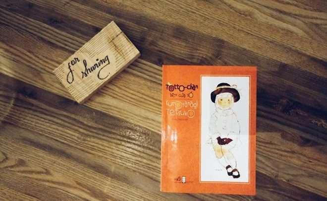 Photo of Trích dẫn sách Totto-Chan Bên Cửa Sổ