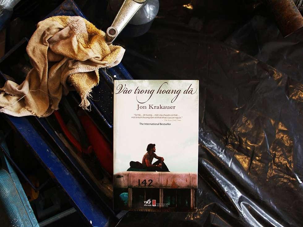 sach vao trong hoang da Những cuốn sách cho từng giai đoạn cuộc sống mà ai cũng nên biết