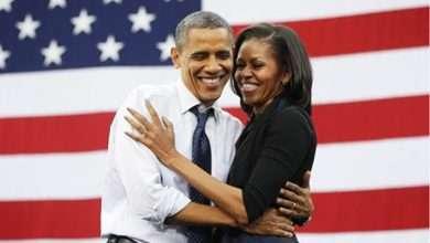 Photo of Ông Obama: Hình mẫu 'soái ca' của các chính trị gia