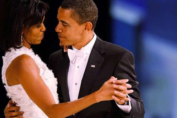 soai ca obama Ông Obama: Hình mẫu 'soái ca' của các chính trị gia