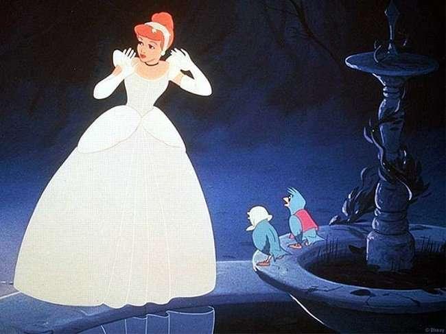 23 bai hoc disney 10 Hoạt hình Disney và 23 bài học ý nghĩa về cuộc sống