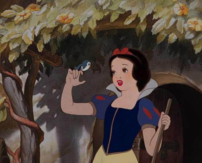 23 bai hoc disney 14 Hoạt hình Disney và 23 bài học ý nghĩa về cuộc sống