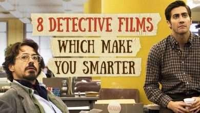 Photo of 8 bộ phim trinh thám sẽ khiến bạn thông minh hơn
