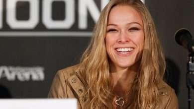 Photo of 4 bài học cuộc sống rút ra từ thành công của nữ võ sĩ Ronda Rousey