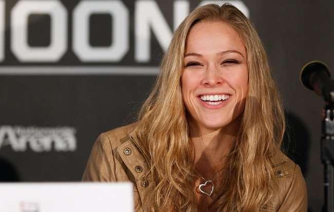 bai hoc tu ronda 1 4 bài học cuộc sống rút ra từ thành công của nữ võ sĩ Ronda Rousey