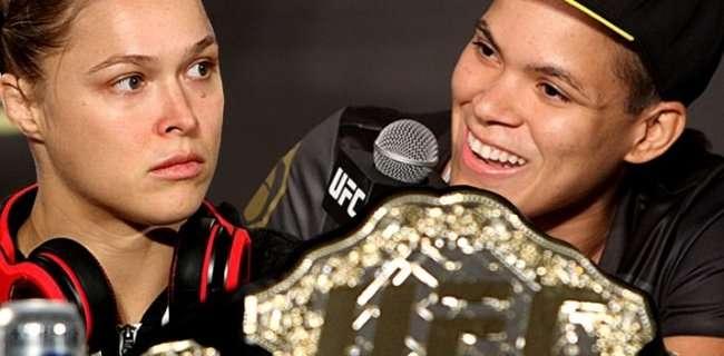 bai hoc tu ronda 4 4 bài học cuộc sống rút ra từ thành công của nữ võ sĩ Ronda Rousey