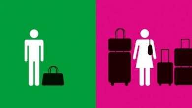 Photo of Bộ tranh hài hước về 20 điểm khác biệt giữa đàn ông và phụ nữ