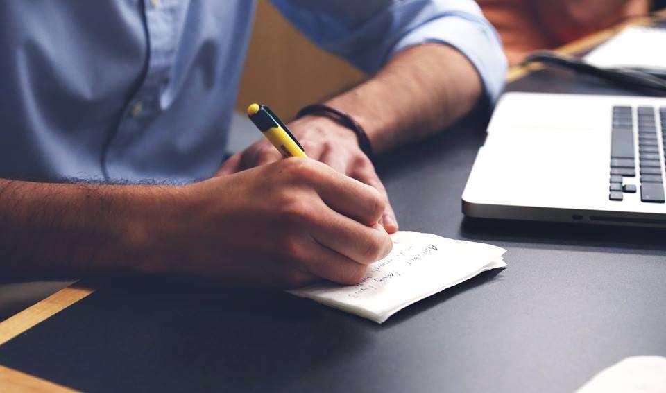 nghe viet Nghề viết đã thay đổi cuộc đời tôi như thế nào ?
