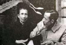 Photo of Cõi say của Vũ Hoàng Chương