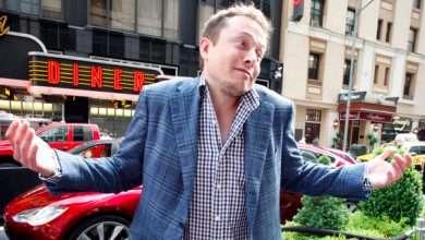"""Photo of Những điều ít người biết về thiên tài """"lập dị"""" Elon Musk"""