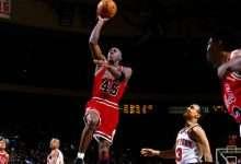 Photo of Đọc những chia sẻ của huyền thoại Michael Jordan để thấy rằng, thất bại chẳng phải là điều quá ghê gớm