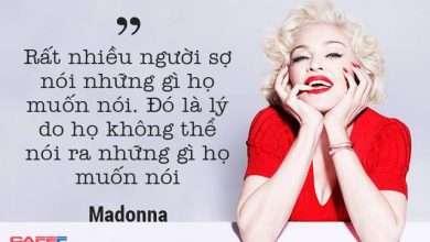 """Photo of Phụ nữ không chỉ """"làm giỏi"""" mà còn """"nói hay"""" và đây là những câu nói truyền cảm hứng từ những bóng hồng thành công nhất thế giới"""