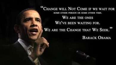 Photo of 5 quyển sách hay về Obama khuyên đọc