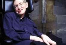Photo of Thiên tài khuyết tật Stephen Hawking và 12 câu nói để đời