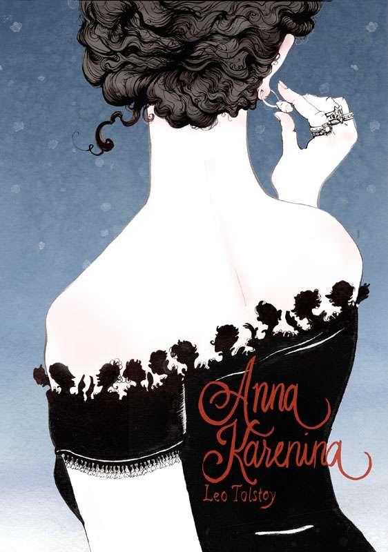 sach anna karenina Top 10 cuốn sách tuyệt vời nhất mọi thời đại