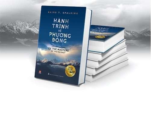 sach hanh trinh ve phuong dong 9 quyển sách nền tảng theo suốt cuộc đời bạn