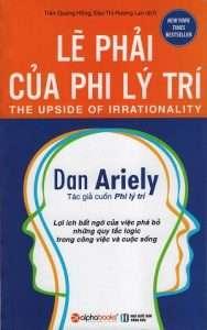 sach le phai cua phi ly tri 188x300 15 cuốn sách hay về tâm lý học giúp thay đổi cuộc sống