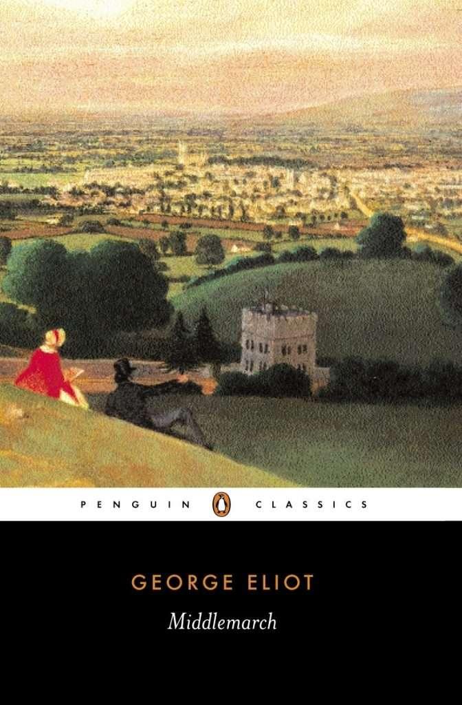 sach middlemarch 672x1024 Top 10 cuốn sách tuyệt vời nhất mọi thời đại