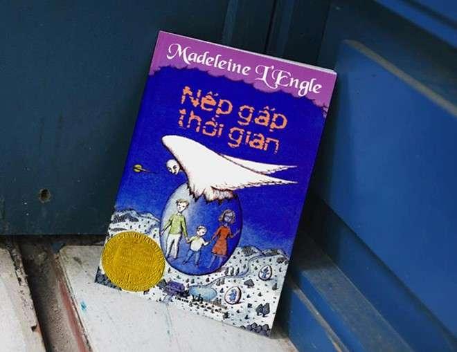 sach nep gap thoi gian Tuyển tập sách hay dành cho thiếu nhi giúp nuôi dưỡng tâm hồn đẹp